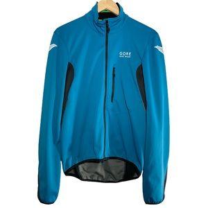 Gore Bike Wear Windstopper Cycling Jacket
